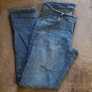 OLD NAVY - original cut jeans